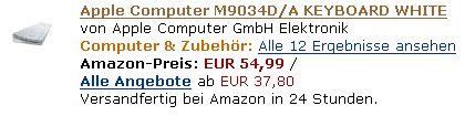 54,90 EUR