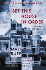 Umschlagbild von Set this House in Order (Quelle: Amazon.de)
